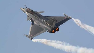 5 More Rafale In Indian Sky Soon, Will Be Brought Home In October