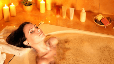 Bathing before going to bed at night will give 'these' amazing health benefits