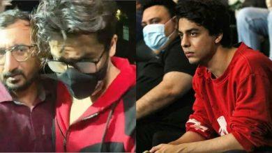आर्यन खान को राहत नहीं, कोर्ट ने फिर खारिज की जमानत याचिका, फिलहाल जेल में ही रहेंगे आर्यन
